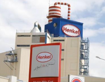 Henkel: Trend rasta obima proizvodnje