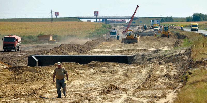 Kinezi traže više novca za Moravski koridor