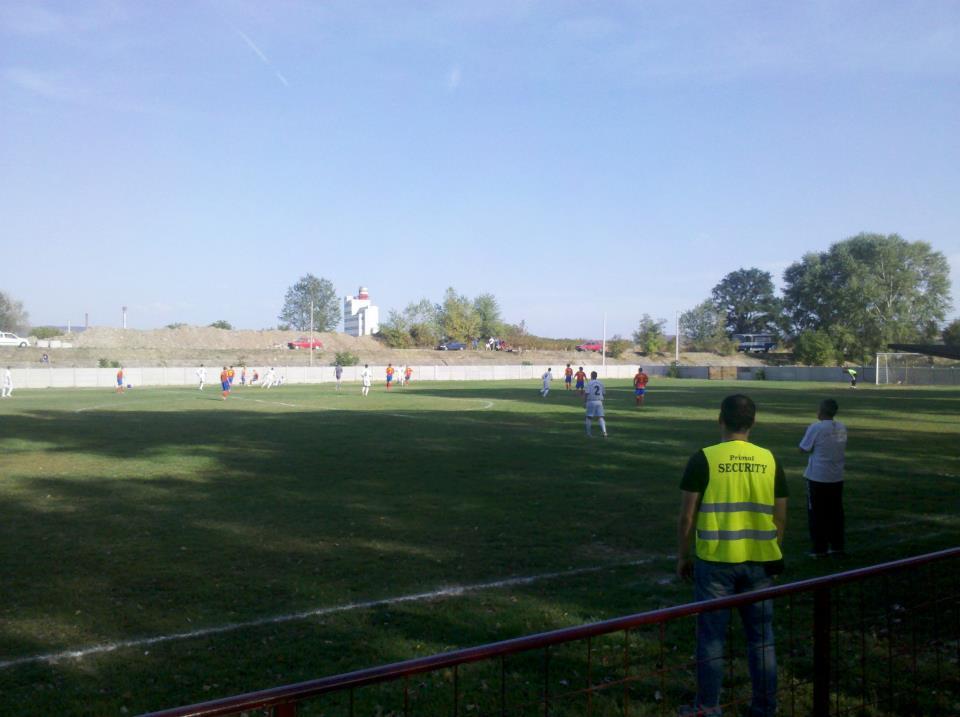 Kazne za FK Borac iz Bivolja