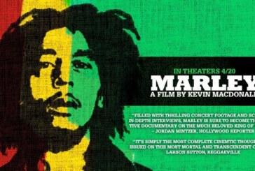"""""""Slobodna zona"""": Na otvaranju film o Marliju"""