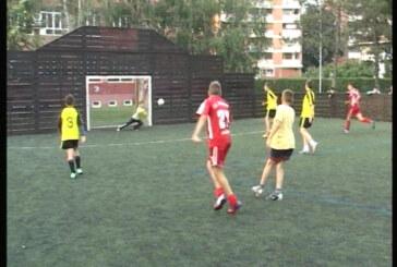 Počeo Vidovdanski noćni turnir u malom fudbalu