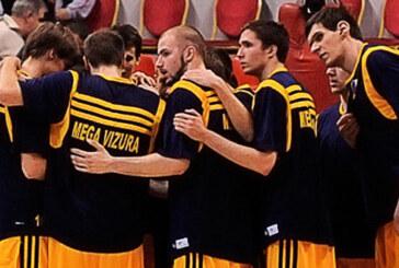 Kruševac bez ABA lige: Mega ipak u Smederevu