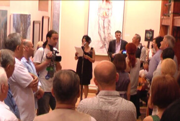 Vidovdan 13: Otvorena izložba Mome Kapora