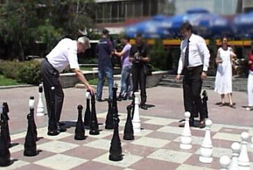 Ponovo radi šahovska tabla