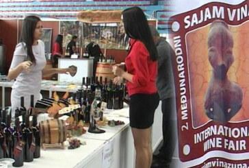 """Otvoren Drugi Međunarodni Sajam vina """"Župa 2013"""""""