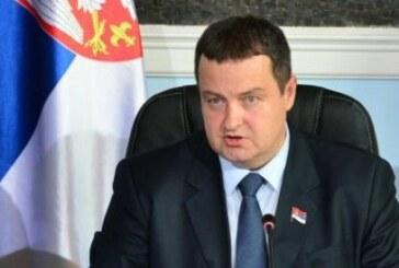 Dačić u Kruševcu: Odluka istorijska, ali Srbija nije najzadovoljnija