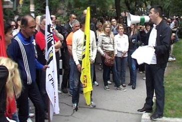 Predati zahtevi Unije sindikata prosvetnih radnika