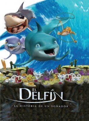 Priča o delfinu sanjaru u Letnjem bioskopu