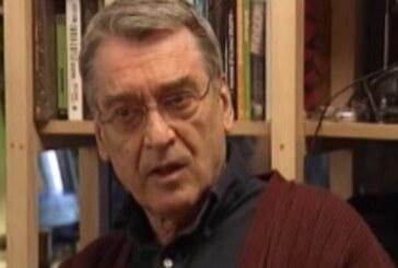 Preminuo Dragan Babić