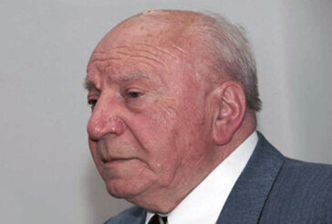 """Belovodska rozeta"" dr Dragoljubu Nedeljkoviću"