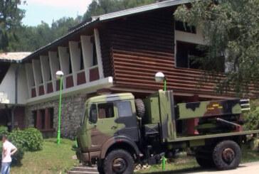 14. oktobar renovirao hotel na Jastrepcu