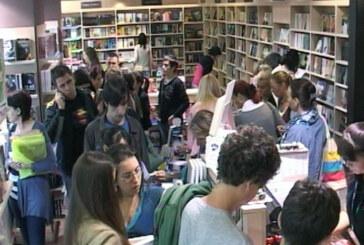 Knjižara  po svetskim standardima otvorena u Kruševcu (video)