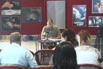 Kruševačko pozorište pred novu sezonu (VIDEO)