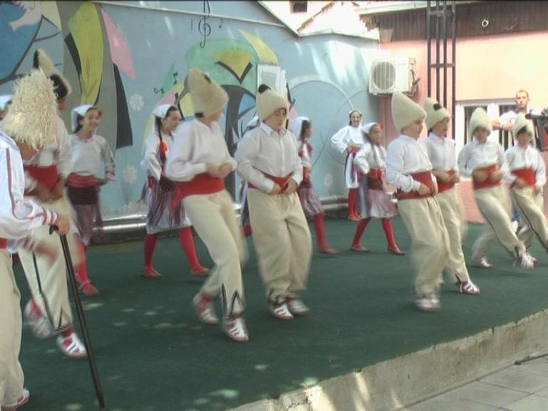 Počelo Leto kulture 2013. u Kruševcu