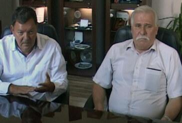 Delegacija Mak petrola u poseti Kruševcu (VIDEO)
