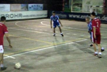 Ribare: Prvi noćni turnir u malom fudbalu (VIDEO)