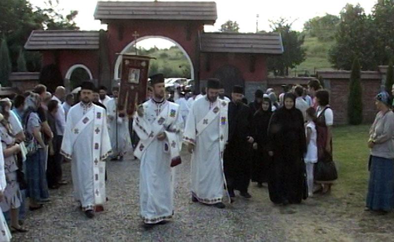 Eparhijski crkveno-narodni sabor u Bošnjanu