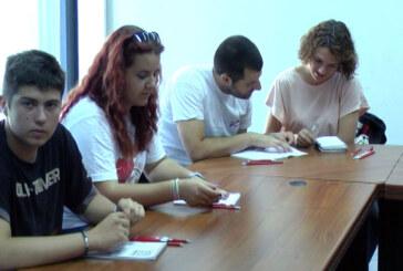 Održana radionica Evropskog volonterskog servisa (video)