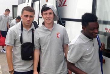 Fudbal: Napredak puni akumulatore na Zlatiboru