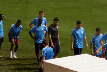"""FK Napredak počeo sa """"četvorkom"""""""