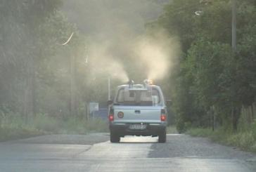 Suzbijanje komaraca i na seoskom području (VIDEO)