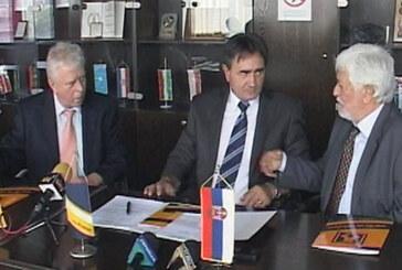 "Industrija ""14. oktobar"" i HBEG potpisali ugovor"