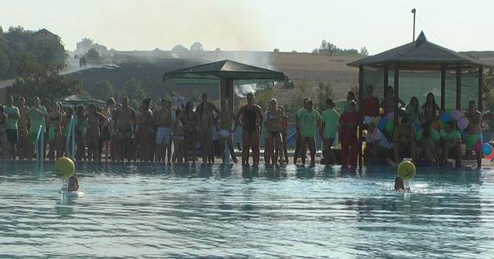 "Održana manifestacija ""Dan mladih – spretnost na vodi"" (VIDEO)"