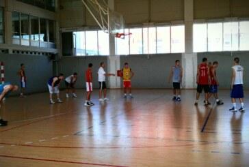 Košarkaši Napretka takmičiće se u Prvoj Ligi Srbije