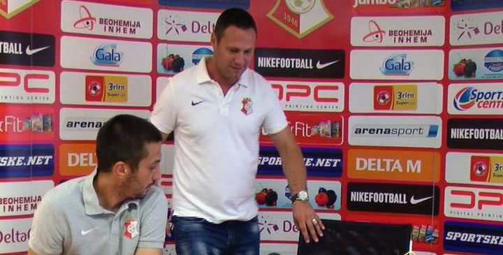 FK Napredak: Optimizam pred Donji Srem (VIDEO)