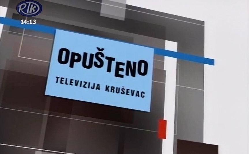 """Večeras """"Opušteno"""" na TV Kruševac, delimo hit knjige Lagune! (VIDEO)"""