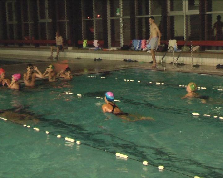 Plivači Napretka postižu vredne rezultate (VIDEO)
