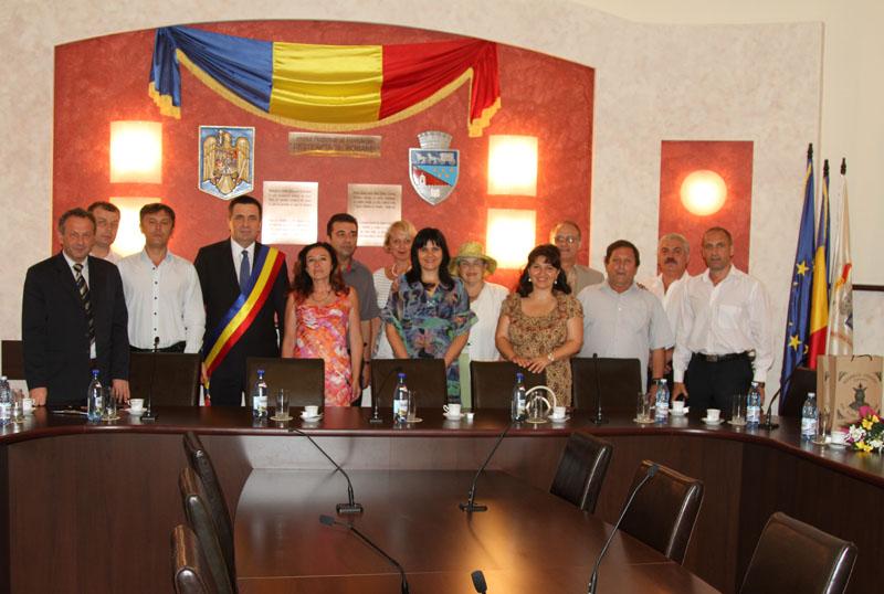 Delegacija Kruševca boravila u Rumuniji