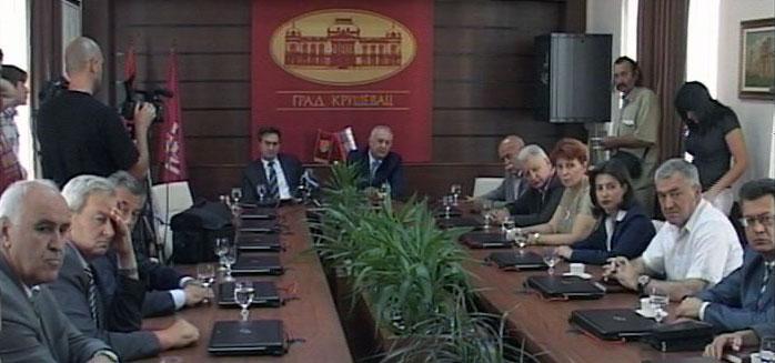 """""""14. oktobar"""": Ugovor sa """"Trepčom"""" šansa za izlazak iz krize (VIDEO)"""