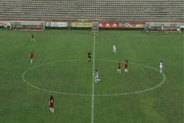 Fudbalerke Napretka spremno dočekuju start Prve lige (VIDEO)