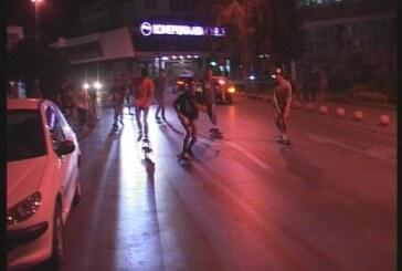 Skejt kultura veoma zastupljena među mladima u Kruševcu (VIDEO)
