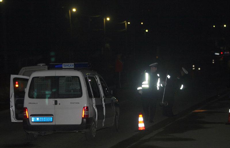 Vozač poginuo u prevrtanju mercedesa