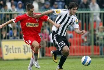 Mladen Veselinović potpisuje ugovor sa Napretkom