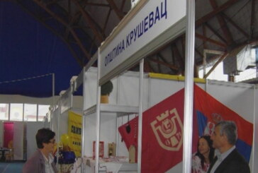 Kruševljani na Međunarodnom poljoprivrednom sajmu u Bijeljini