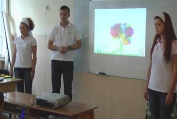 Ekologija: Predavanje i radionica (VIDEO)