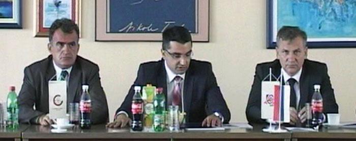 Elektrodistribucija Kruševac najuspešniji segment sistema Elektrosrbije Kraljevo (VIDEO)