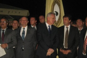Predsednik Nikolić u Grguru: Šljiva dobro rodila, otkup podbacio (VIDEO)