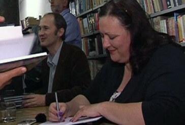 Jelena Lengold u rodnom gradu nakon tri decenije