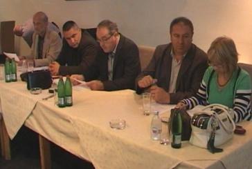 Skup predstavnika komunalnih preduzeća Srbije (VIDEO)
