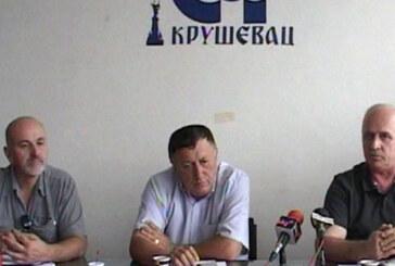 Radnici Kruševacputa najavili protestnu šetnju (VIDEO)