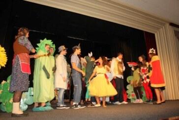 Dečiji pozorišni maraton do petka