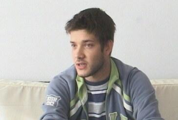 Nikola Stojanović pobednik Međunarodnog festivala poezije u Crvenki