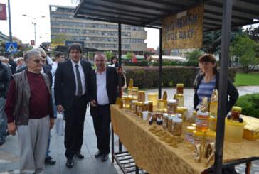 Otvoreni 26. Dani pčelarstva (VIDEO)