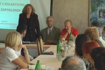 Kolektivni ugovori ka agendi dostojanstvenog rada (VIDEO)