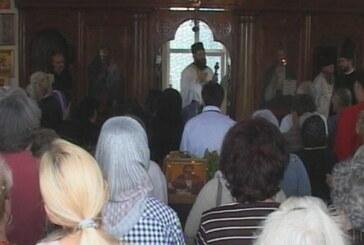 Liturgija povodom Svetog Agatonika (VIDEO)