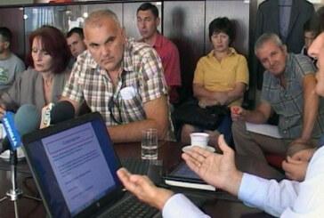 Gradska toplana: Prezentacija tarifnog sistema prema utrošku (VIDEO)